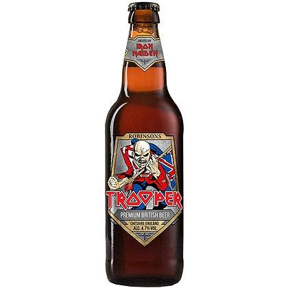 Cerveja Trooper 500 ml