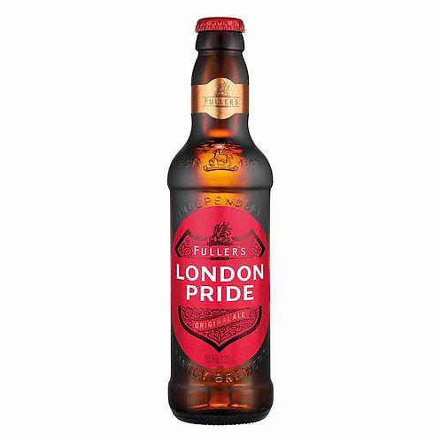 Cerveja Fuller's London Pride 330 ml