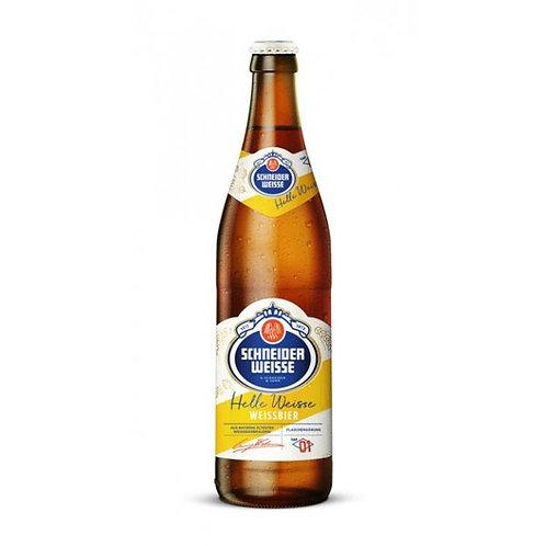 Cerveja Schneider Weisse TAP1 500 ml