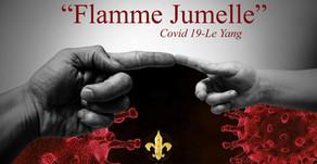 Flammes jumelles - Covid-19, le Yang