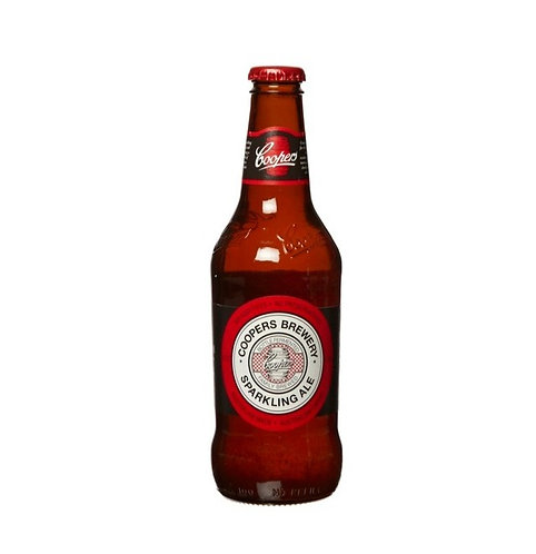 Cerveja Coopers Sparkling Ale 375 ml