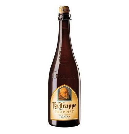 Cerveja La Trappe Isid'or 750 ml