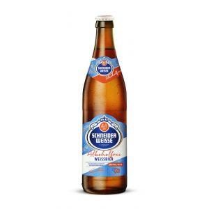 Cerveja Schneider Weisse Tap 3 Alkoholfrei 500 ml