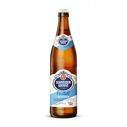 Cerveja Schneider Weisse Tap2 500 ml