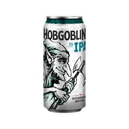 Cerveja Hobgoblin IPA 440 ml