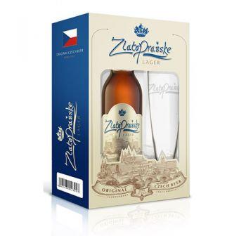 Kit Zlatopraske Exclusive Lager