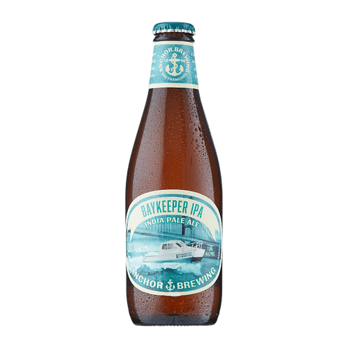 Cerveja Anchor Bay Keeper 355 ml