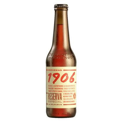 Cerveja 1906 Reserva Especial 330 ml