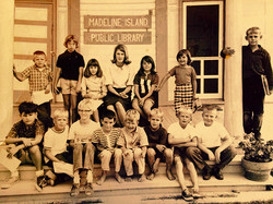 Library school about 1966