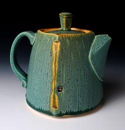 Nick DeVries ceramics