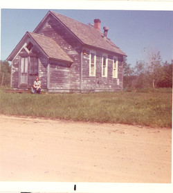 Lakeview School (early)