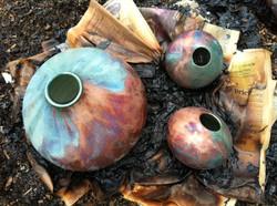 Steven Hemingway ceramics