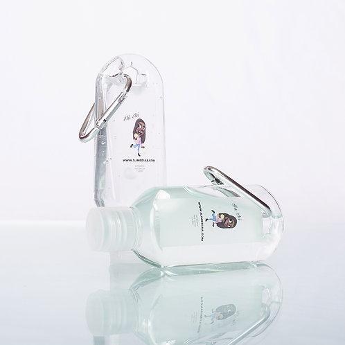 SJ Hand Sanitizer