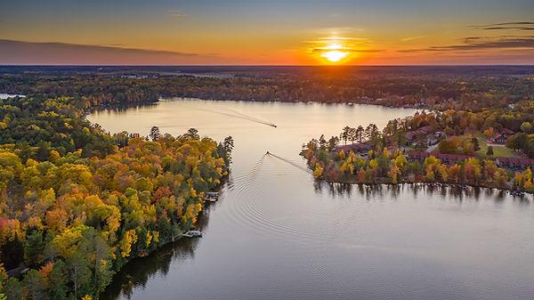 Eagle River Chain