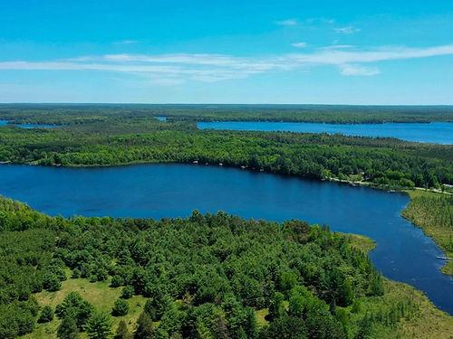 Three Lakes Chain