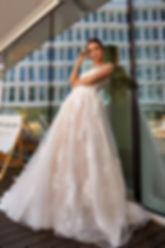 Estefania Wedding Dress