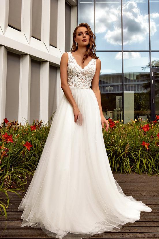 Linda Wedding Dress