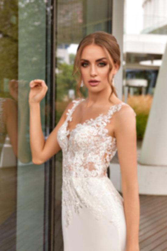 Sonia Wedding Dressins