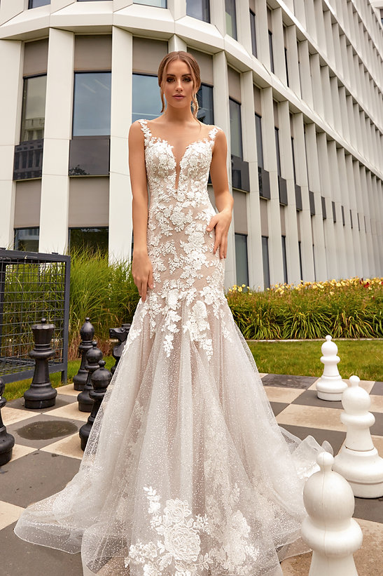 Sevilla Wedding Dress