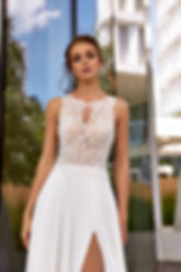 Claudia Wedding Dress