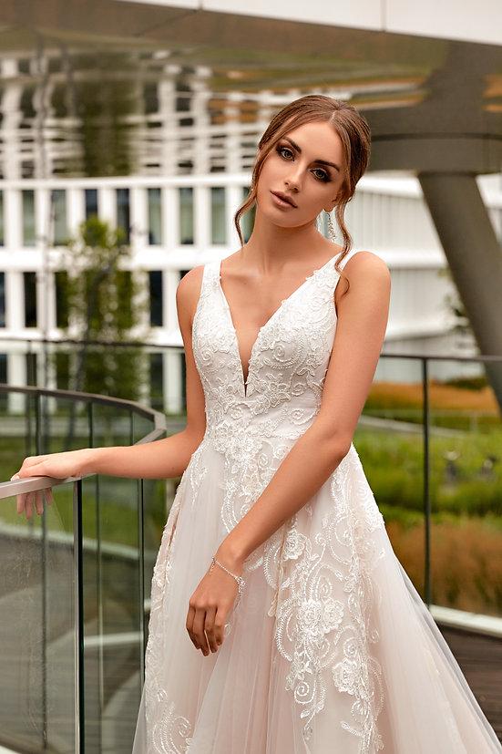 Lucia Wedding Dress