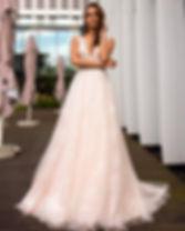 Serena Wedding Dress