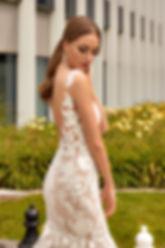 Sevilla Wedding Dress