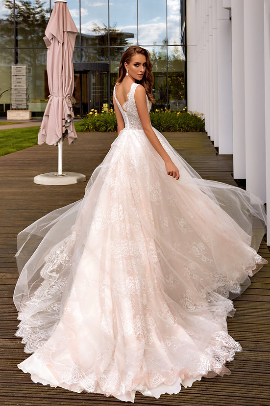 Serena Wedding Dress