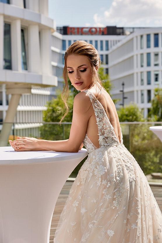 Elena Wedding Dress