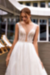 Niagara Wedding Dress