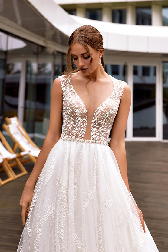 Niagara Wedding Dress