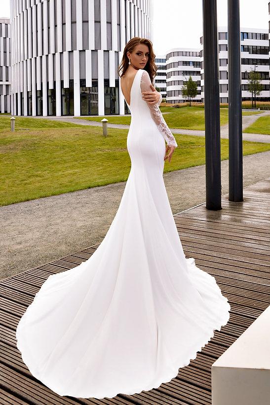 Pamela Wedding Dress