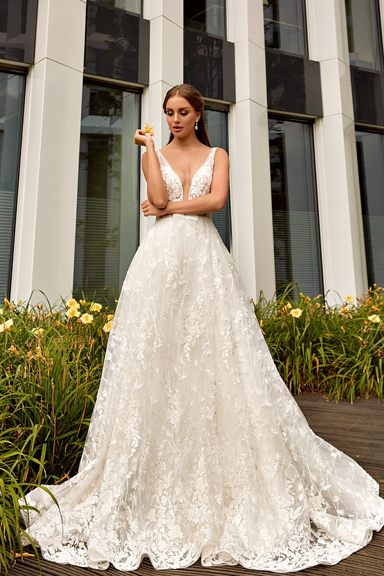 Princesa Wedding Dress