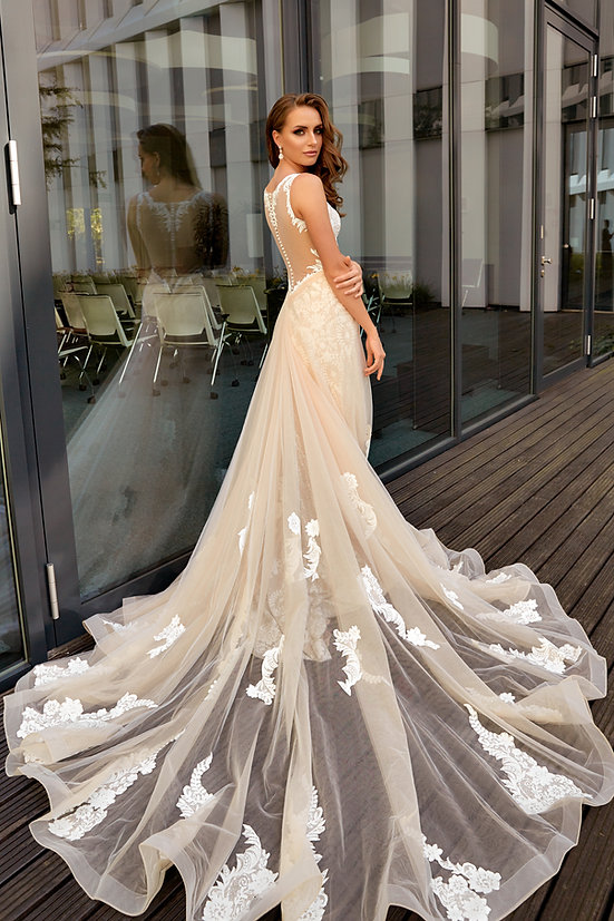Valeria Wedding Dress