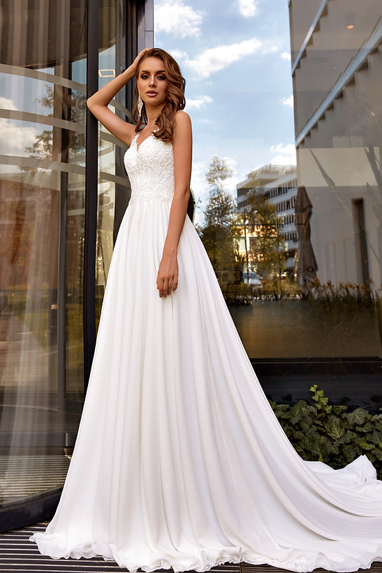 Blanca Wedding Dress