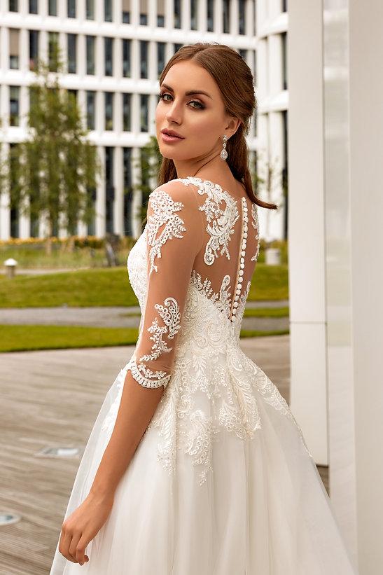 Margaret Wedding Dress