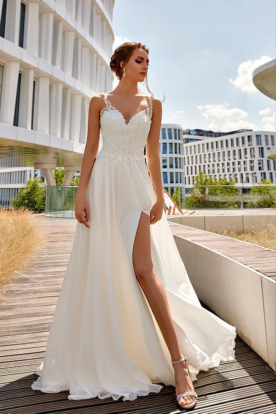 Gloria Wedding Dressing