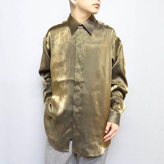 design shirts  /GOLD