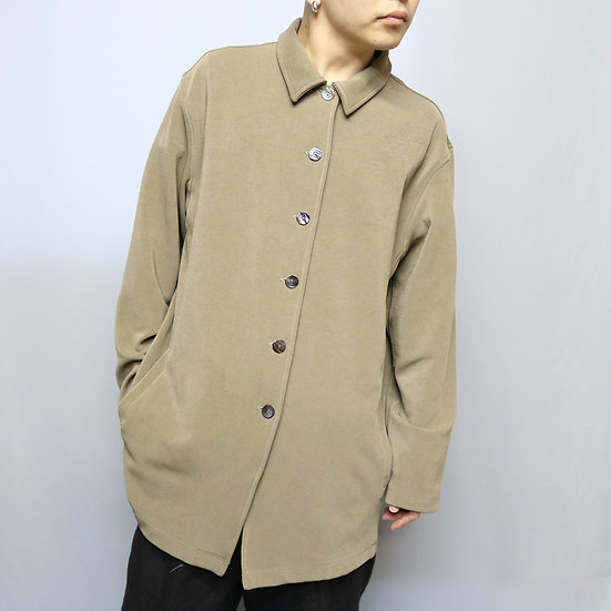 design jacket  /BEI