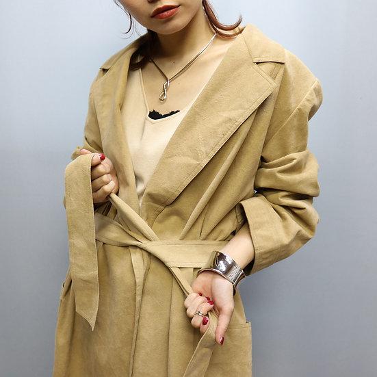 design coat / BEG