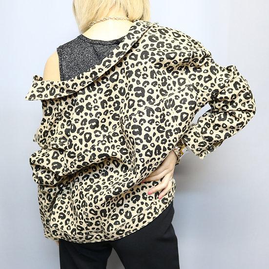 design jacket / LEO