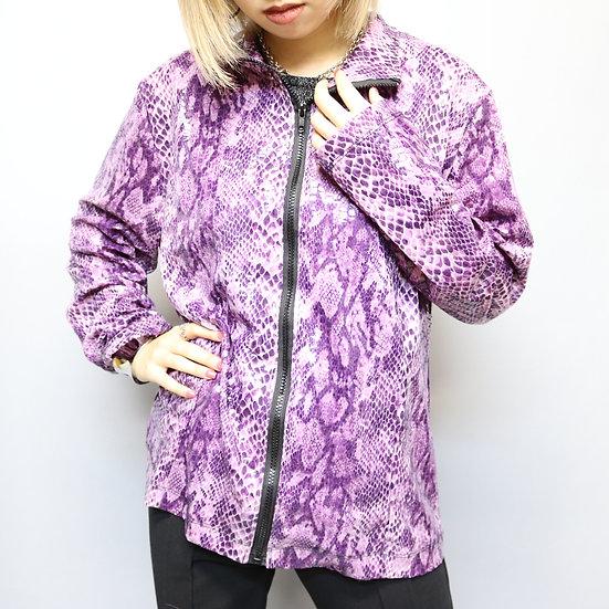 design jacket / PPL