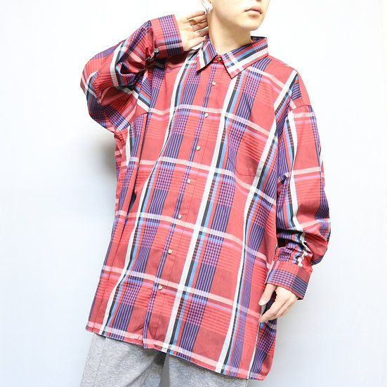 design shirts  /RED PPL