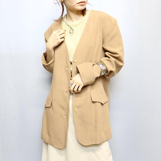 design jacket / BEG
