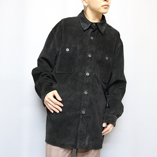 design shirts  /BLK