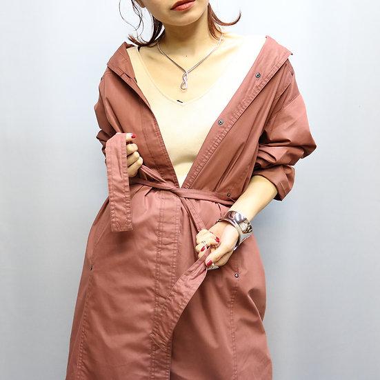 design coat / azuki