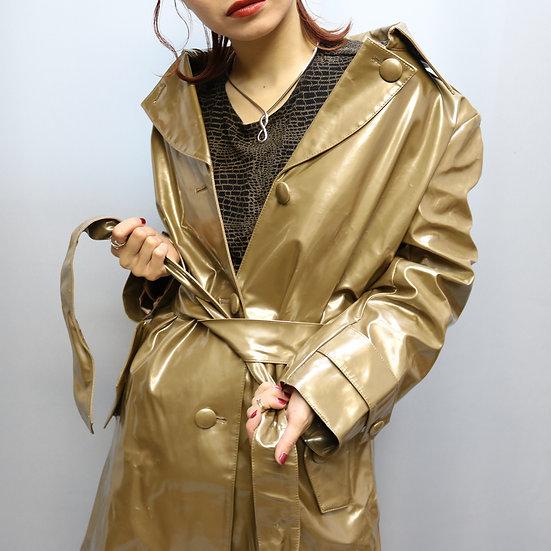 design coat / GLD