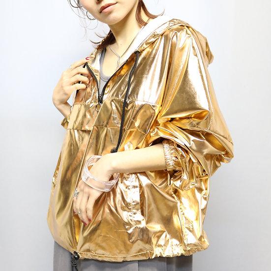 design jacket / GLD