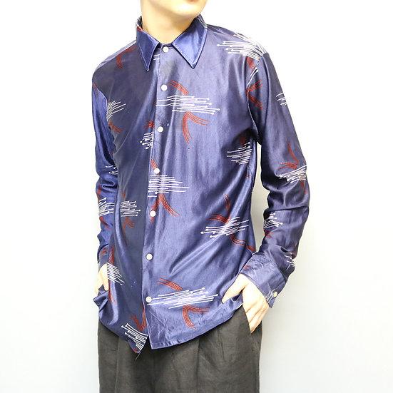 design shirts  / NVY