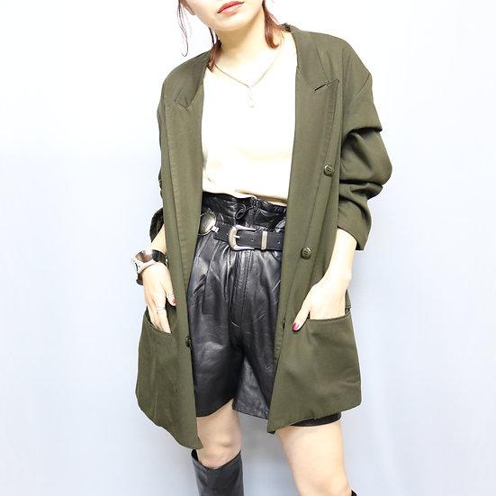 design jacket / KHA
